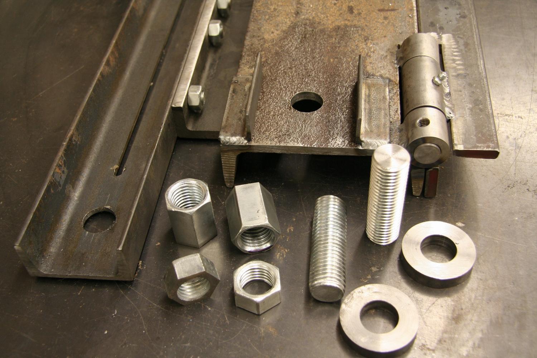 sheet metal bender | GordsGarage Blog